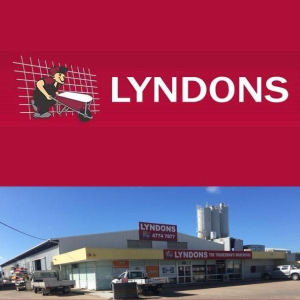 Lyndons Townsville