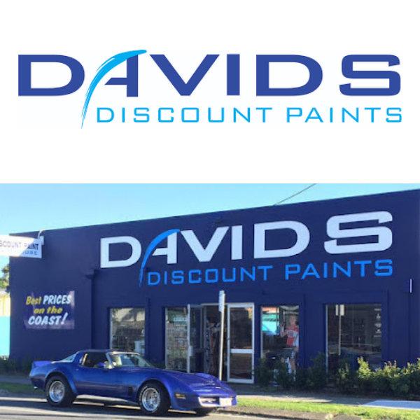 David's Discount Paints