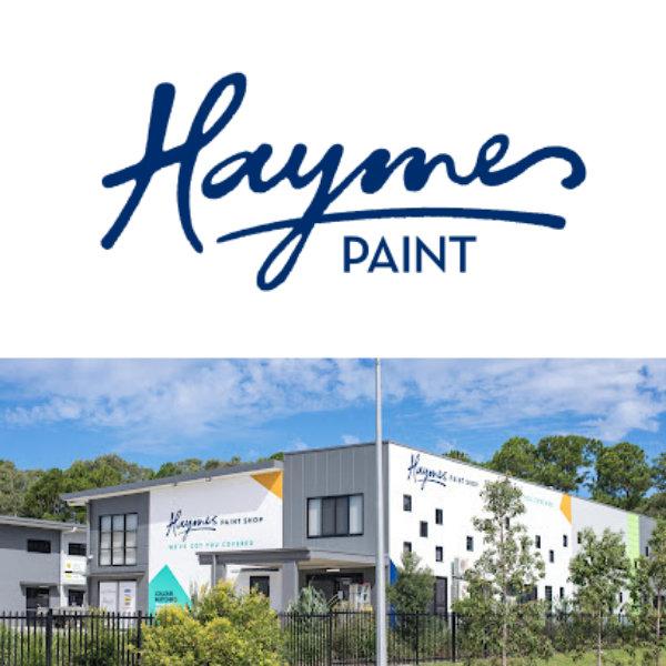 Haymes Paint Coolum