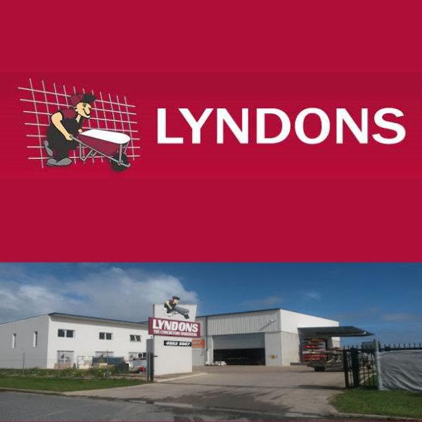 Lyndons Mackay