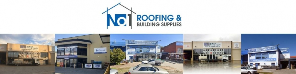No 1 Roofing and Building Supplies