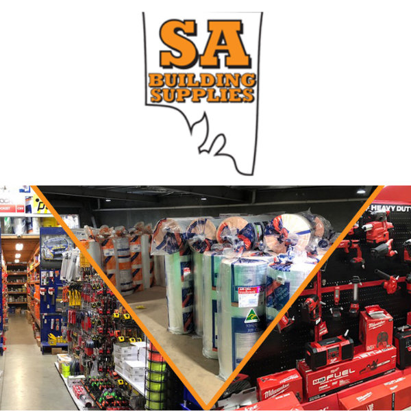 SA Building Supplies Greenfields