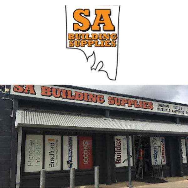 SA Building Supplies St Marys