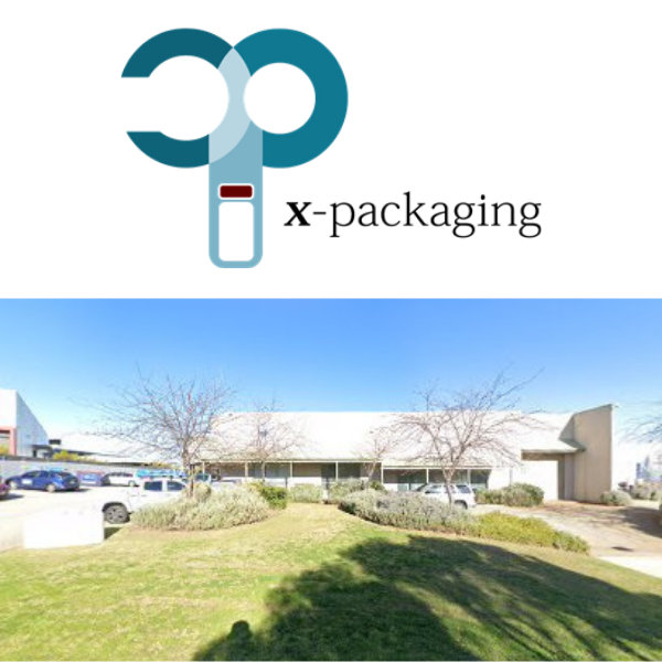X Packaging Wangara WA